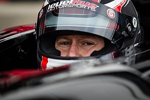 Briscoe thrilled to be in Indy 500 with Ganassi's team