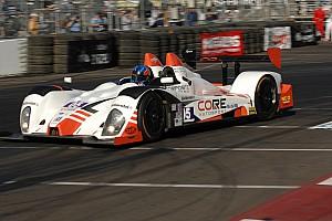 Braun narrowly misses PC pole at Long Beach