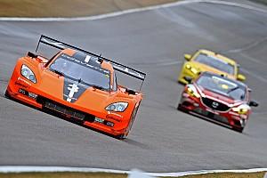 8Star Motorsports records top-10 at Road Atlanta