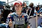 Lorenzo takes 100th MotoGP podium in Texas