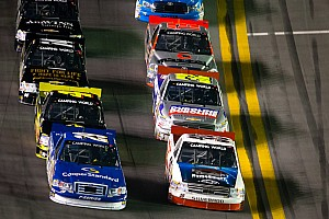 Kansas 250 was good for Blaney and hopeful for Logano