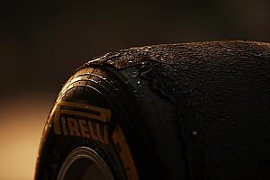 Tyre talk dominating 2013 season