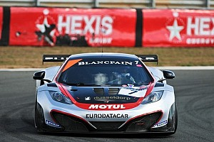 Hexis Racing out to hit the headlines in FFSA GT at Le Mans