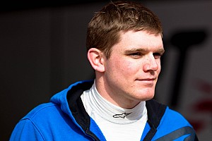 Daly back testing for Sahara Force India