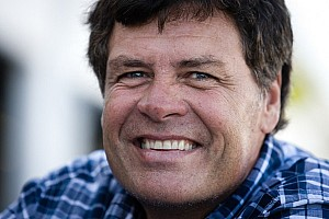 Michael Waltrip turns 50