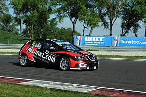 Muennich Motorsport will carry extra weight in Budapest