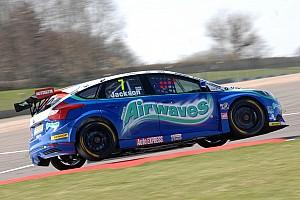Airwaves Racing set for Thruxton thriller