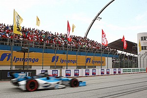 Pagenaud and Vautier fight to 9th and 16th in Sao Paulo