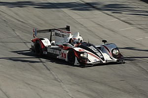 Pickett Racing ready for another California battle