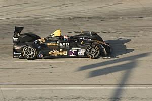 BAR1 Motorsports has an eye on the Monterey podium
