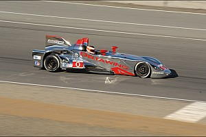 DeltaWing set for Monterey