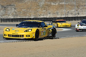 Gear shift problem prevents Laguna victory repeat for Gavin