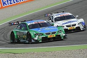 Next stop, Great Britain: BMW Motorsport heads to Brands Hatch