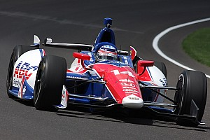 As Honda news looms, Sato rules out F1