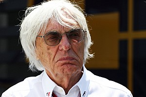 No news on Ecclestone charges until June