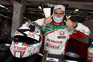 Honda ready for the challenge at Salzburgring