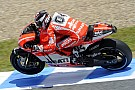 Encouraging start for Ducati Team on French GP
