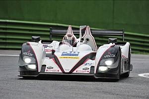 Two out of two in qualifying for Jota Sport at Imola
