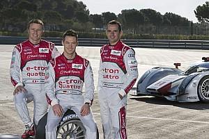 2013 Le Mans 24 Hours - A fabulous driver line-up