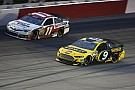 Ambrose aims to repeat front row starting spot in 600