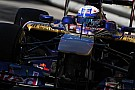 Toro Rosso pair not ready for Red Bull - Berger