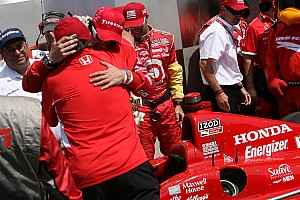 Honda chases 10th consecutive Indy triumph
