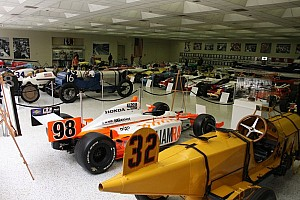 The Indianapolis 500: iconic is more than a word