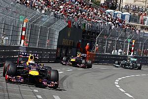 Buemi the key to Red Bull's Monaco turnaround