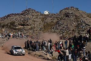 Qatar M-Sport awaits a rally of attrition in Greece