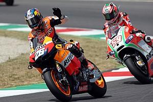 Bridgestone MotoGP look on upcoming Italy round