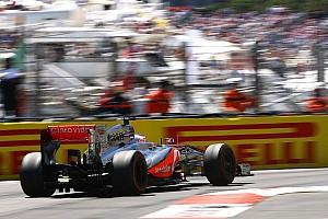 2014 McLaren-Mercedes deal 'not pleasant' - Wolff