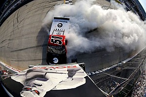 Kyle Busch takes the truck win at Dover