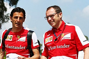 FIA also probing secret Ferrari tyre test