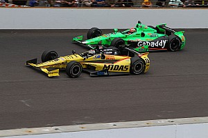 INDYCAR updates Indianapolis 500 penalties issued to Rahal Letterman Lanigan