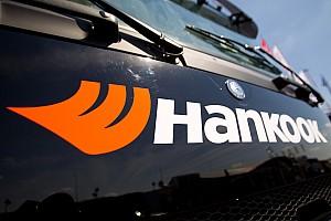 Hankook had 'several meetings' with Ecclestone - report