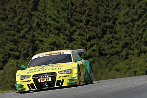 Rocky' and 'Eki' shine with recoveries at Spielberg