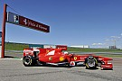 Horner defends Ferrari amid 'secret' tests saga