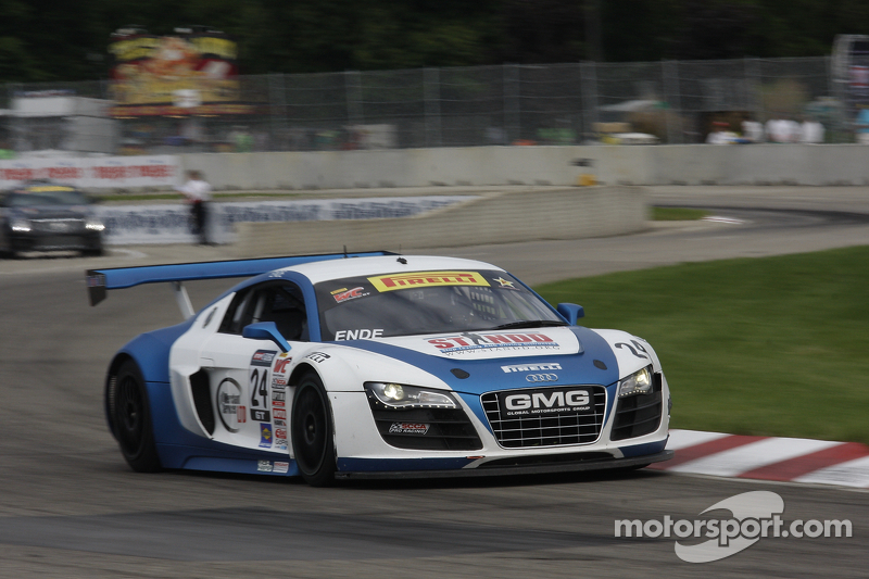 Detroit is boring and exciting for Duncan Ende