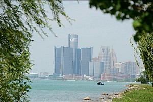 A Tale of Two Detroit Cities