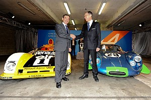 Le Mans - The high season!