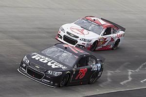 Busch looking to continue success at Pocono Raceway