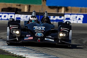 Scott Tucker and Level 5: Adjusting to Le Mans