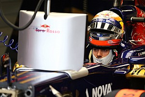 Both Toro Rosso drivers are top-ten on qualifying for the Canadian GP