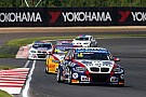 Tom Coronel shows competitive spirit at Moscow Raceway