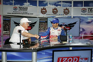 Castroneves captures fourth career win at TMS