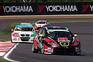 Muennich Motorsport with second podium placing at the WTCC premiere in Moscow