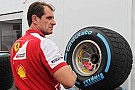 No Silverstone debut for Pirelli tyre tweak