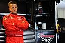 Allmendinger to support JTG Daugherty Racing in selected races