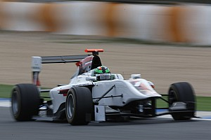 Valencia next stop for Daly