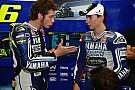 Yamaha prepare for battle in Barcelona